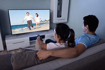 Online TV Channels