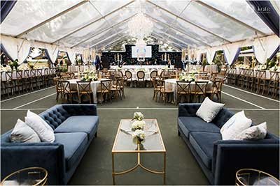 perfect party rentals